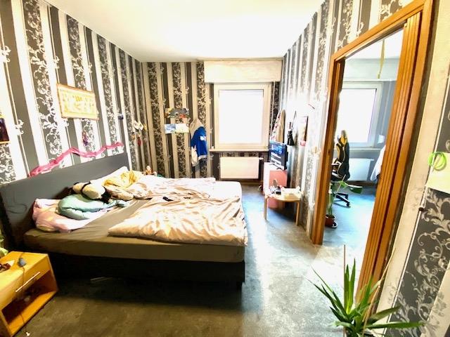 Schlafzimmer Ansicht 2