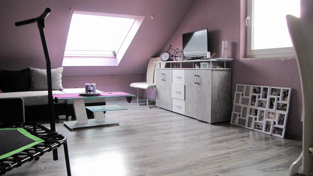 Hobbyraum/Büro
