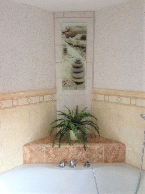 Badezimmer OG