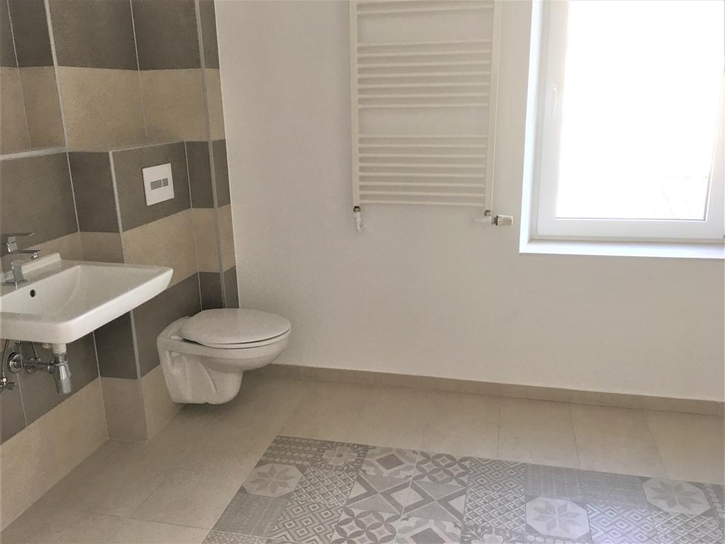 Badezimmer im OG, Bild 1