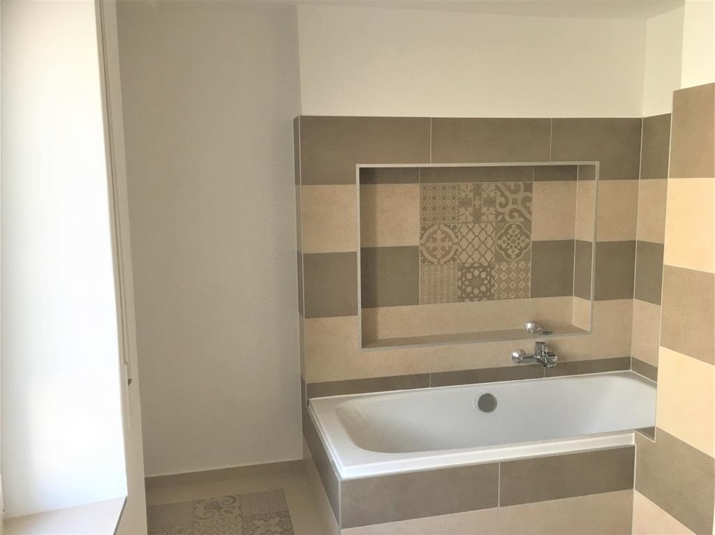 Badezimmer im OG, Bild 2