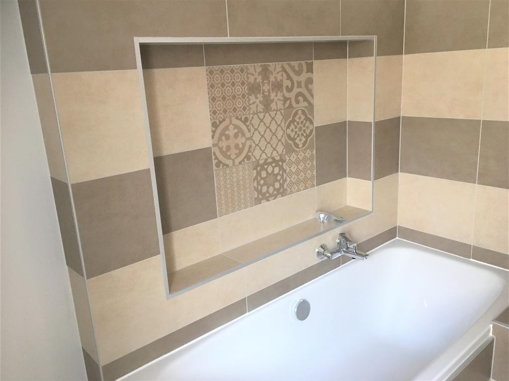 Badezimmer im OG, Bild 3
