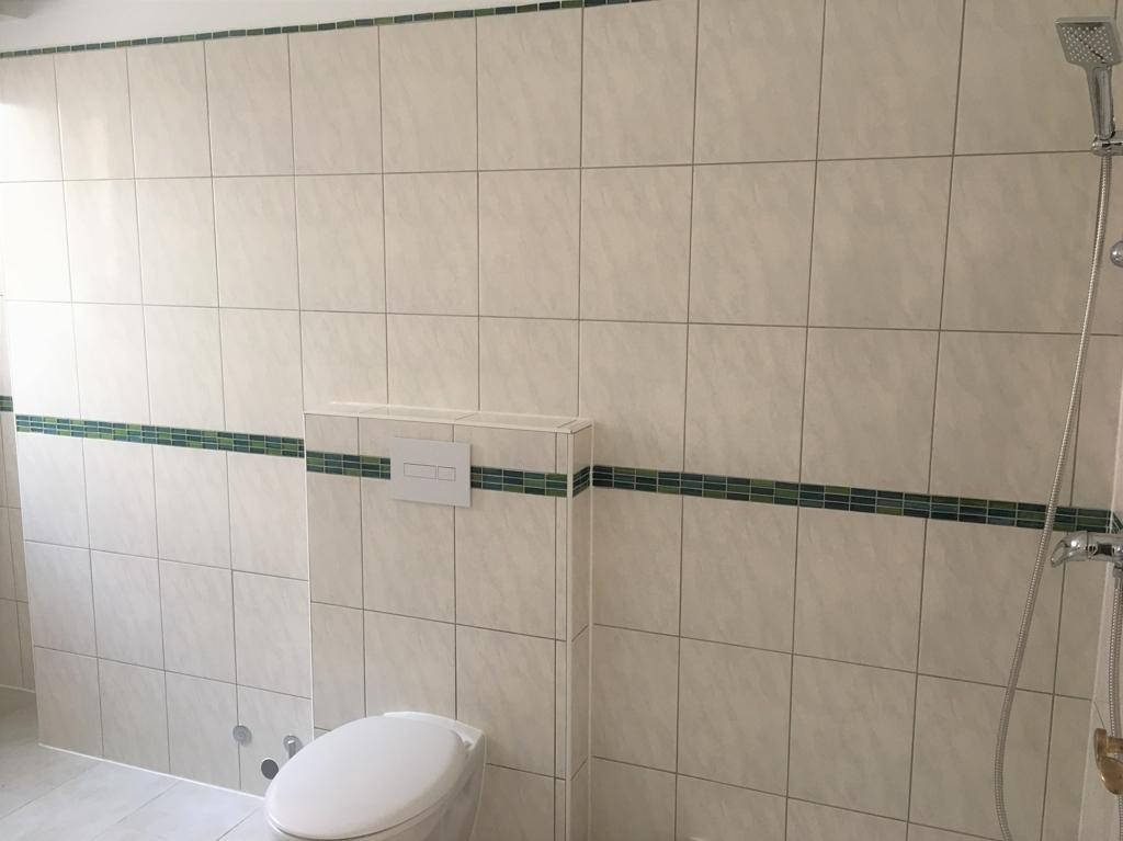 Duschbad im EG, Bild 1