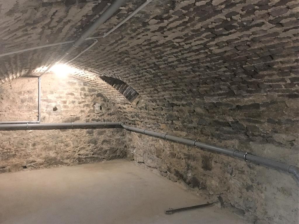 Gewölbekeller 2