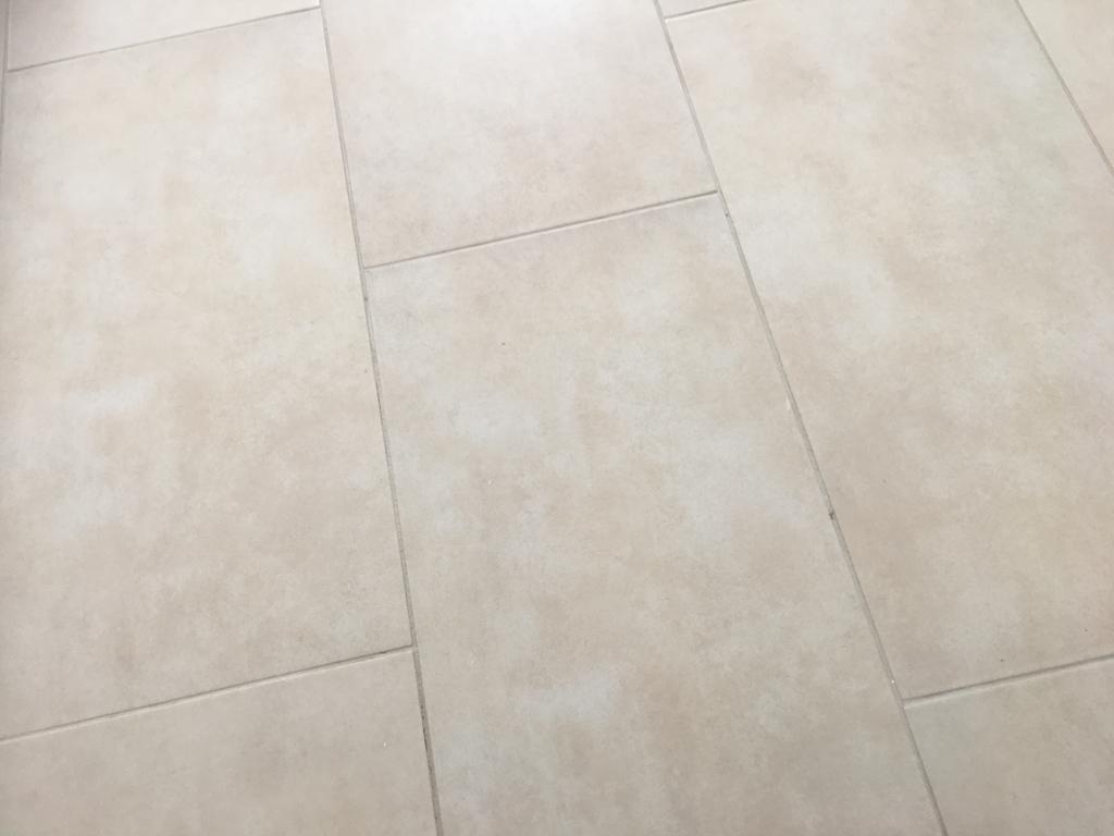 Küche Fußboden