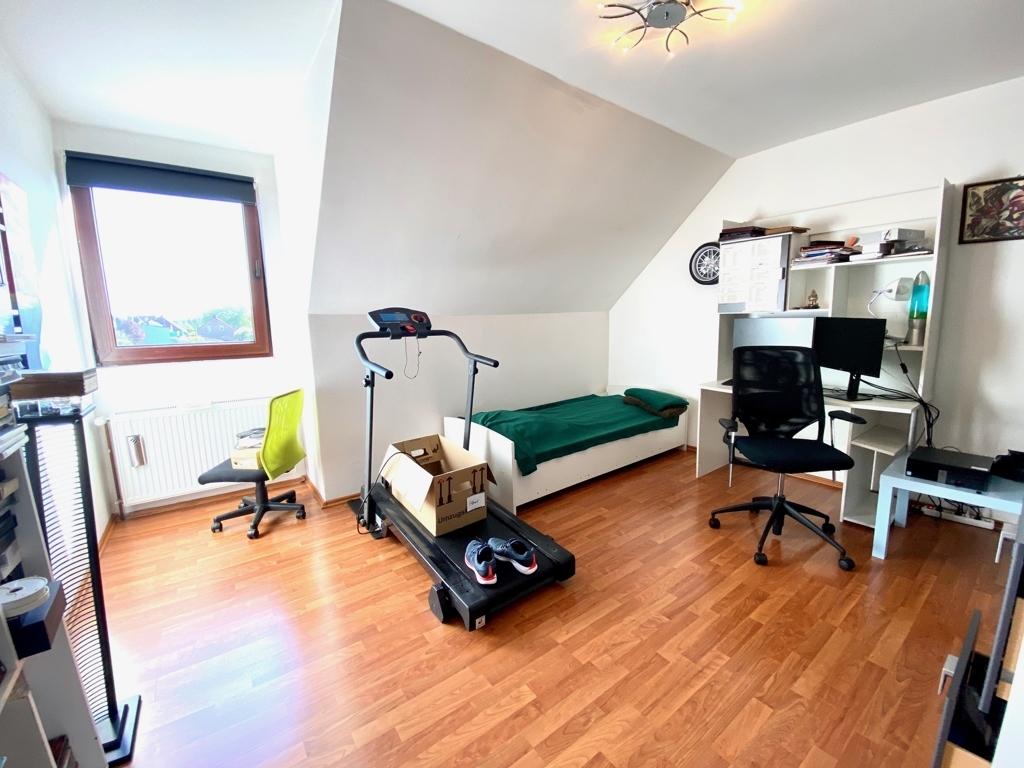 Wohnung 1.1 Fitnesszimmer