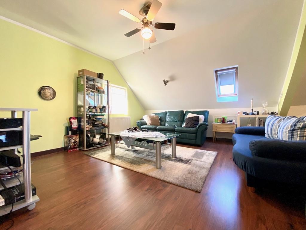 Wohnung 1.1 Wohnzimmer