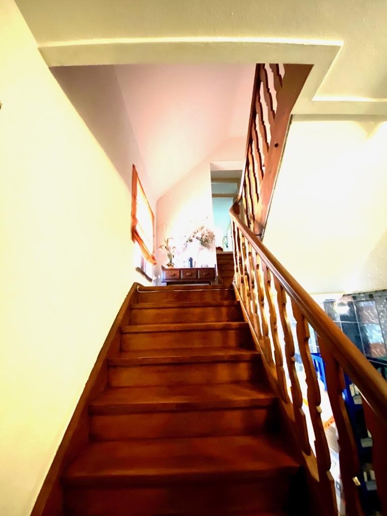 Wohnung 1 Treppenaufgang