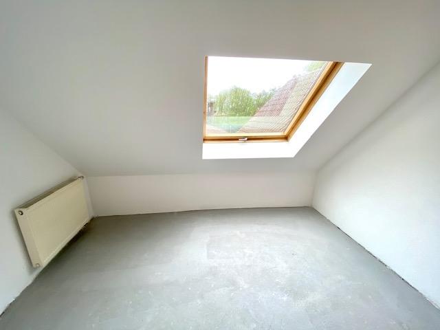 Dachgeschoss Ansicht 3
