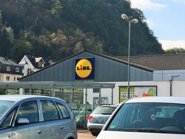 Einkaufsmöglichkeit in Oberwesel