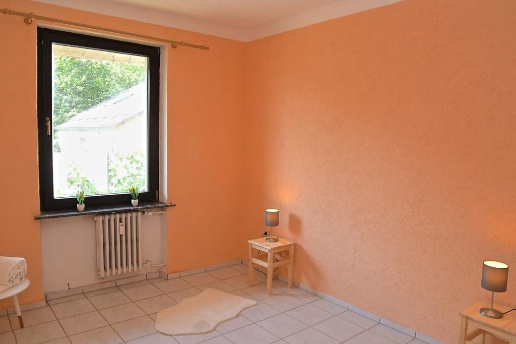 Wohnung 3 WZ