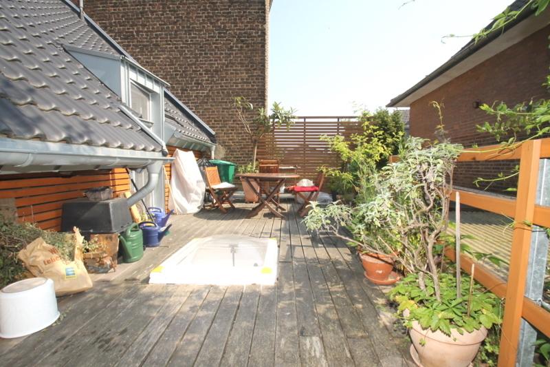 Dachgarten Bild 2