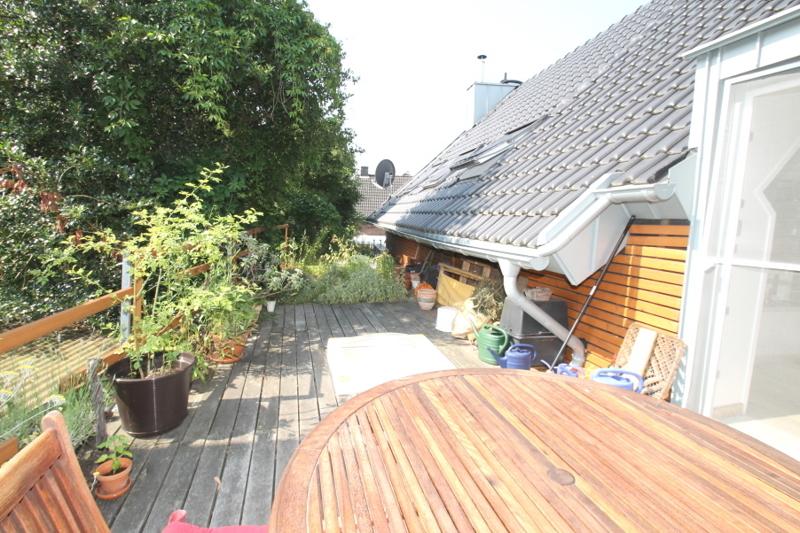 Dachgarten Bild 3