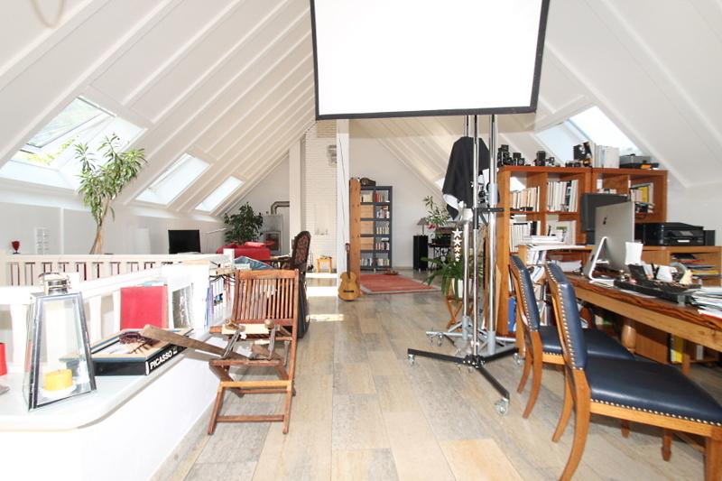 Wohnraum Bild 2