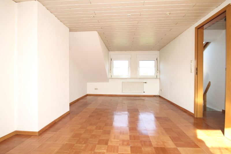Dachgeschoss Bild 4