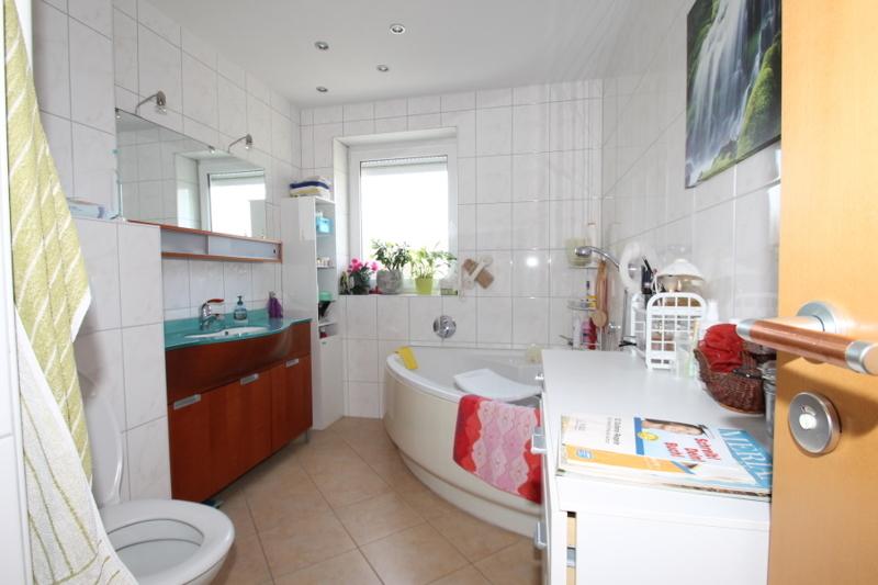 Wohnung 3/Badezimmer