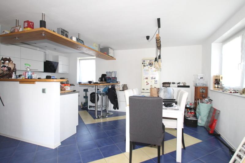 Wohnung 2/Küche & Essen