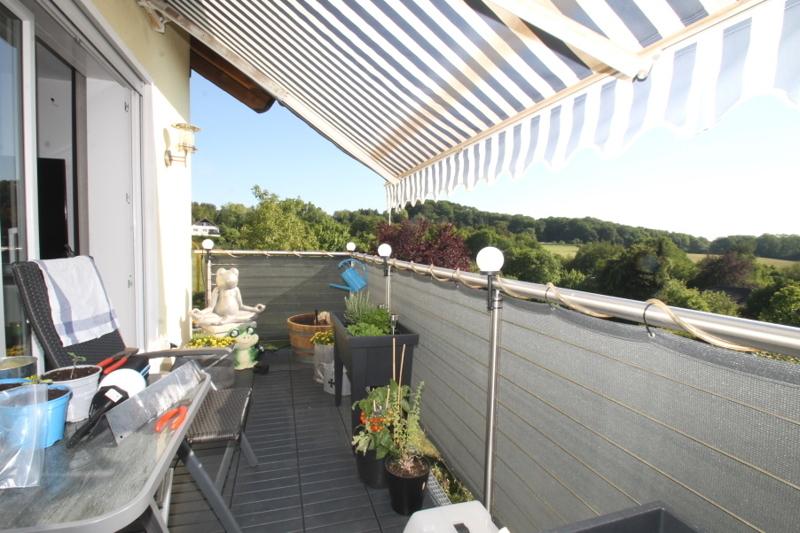 Wohnung 2/Balkon OG