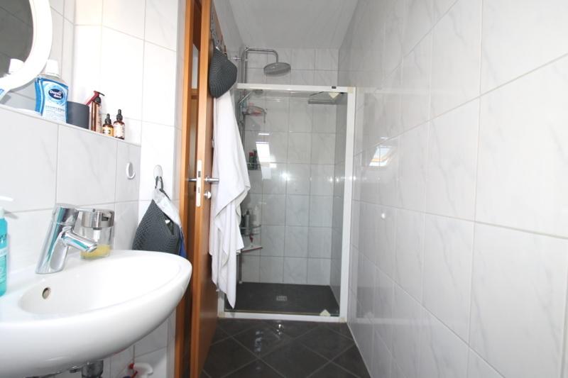 Wohnung 2/WC-Dusche