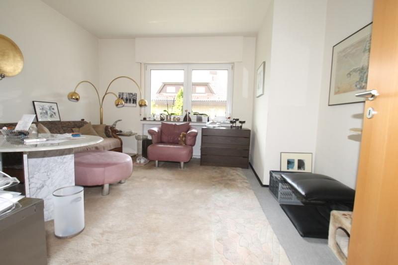 Wohnung 1/Schlafzimmer