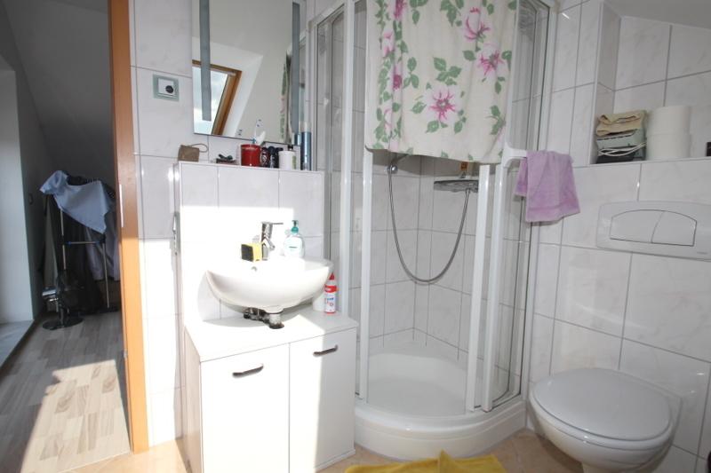 Wohnung 3/WC-Dusche