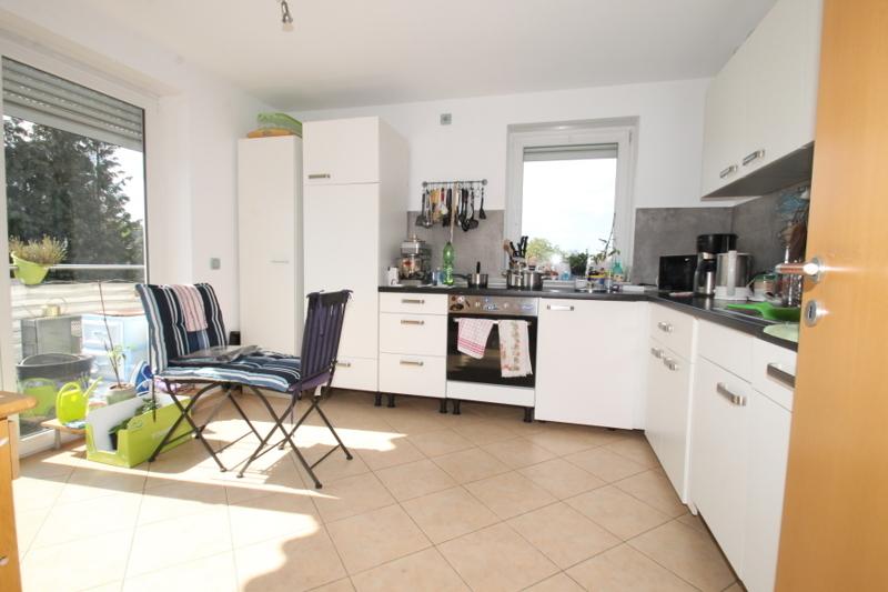 Wohnung 3/Küche