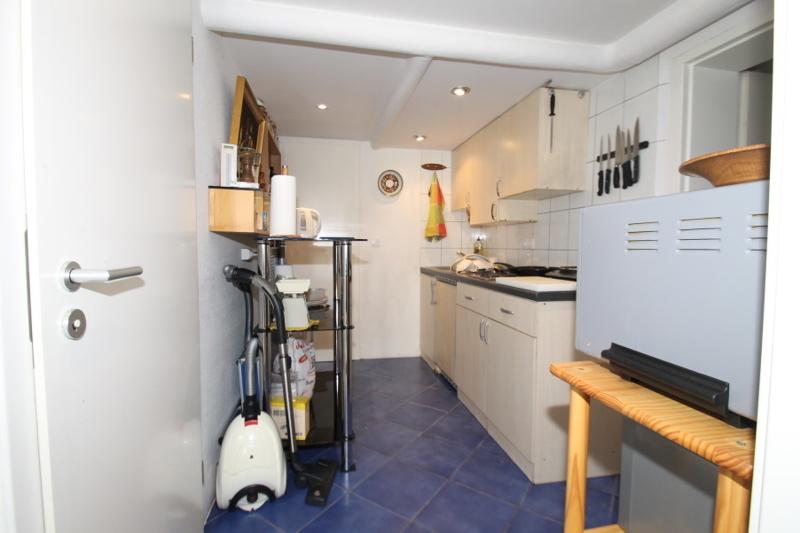 Wohnung 4/Küche