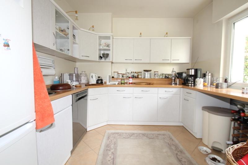 Wohnung 1/Küche