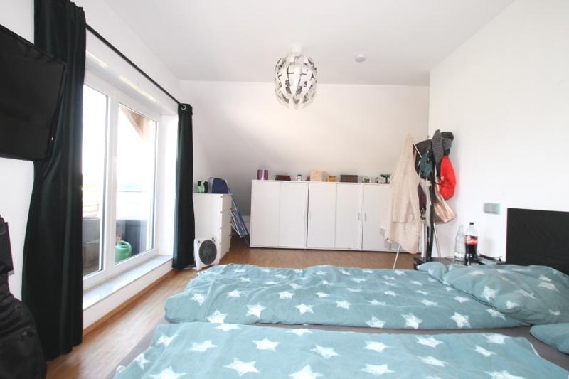Wohnung 2/Schlafzimmer