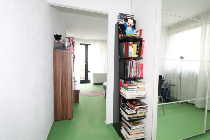 Wohnraum (abgeteilt) Bild 2