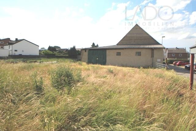 Bauernhof Grundstück 1