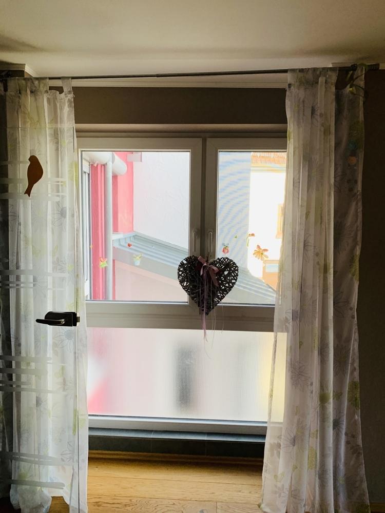 Fenster Wohnen