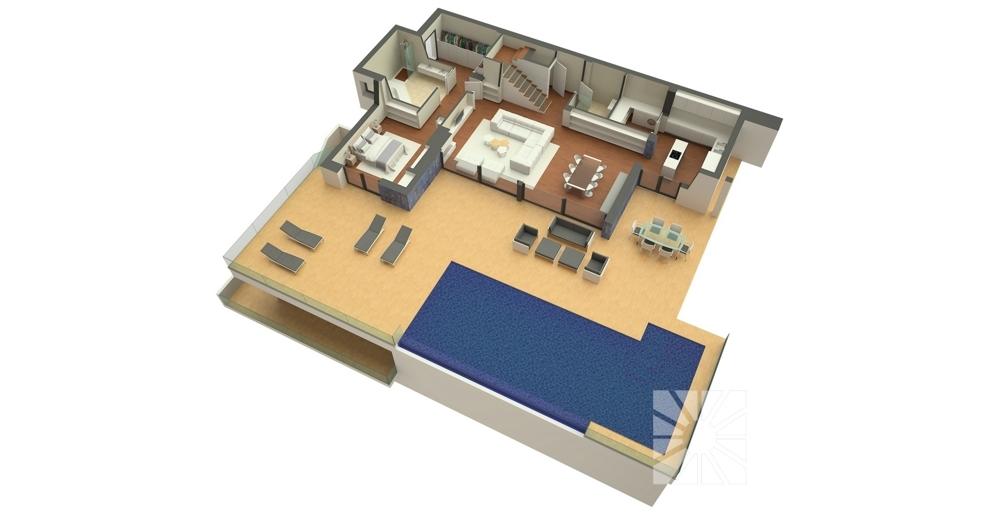 Etage 2
