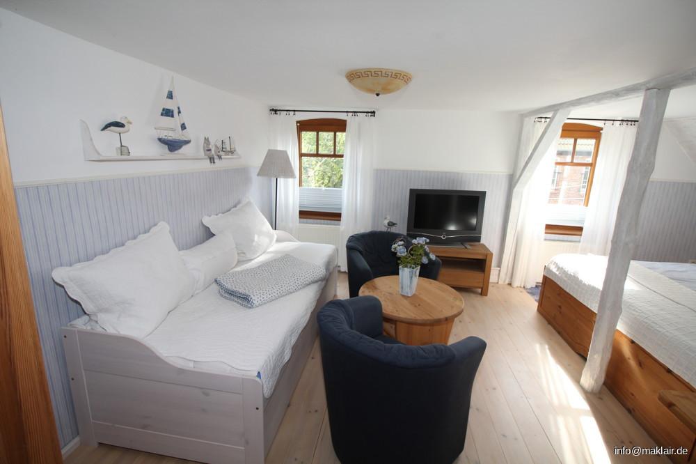 Gästeschlafzimmer - 1