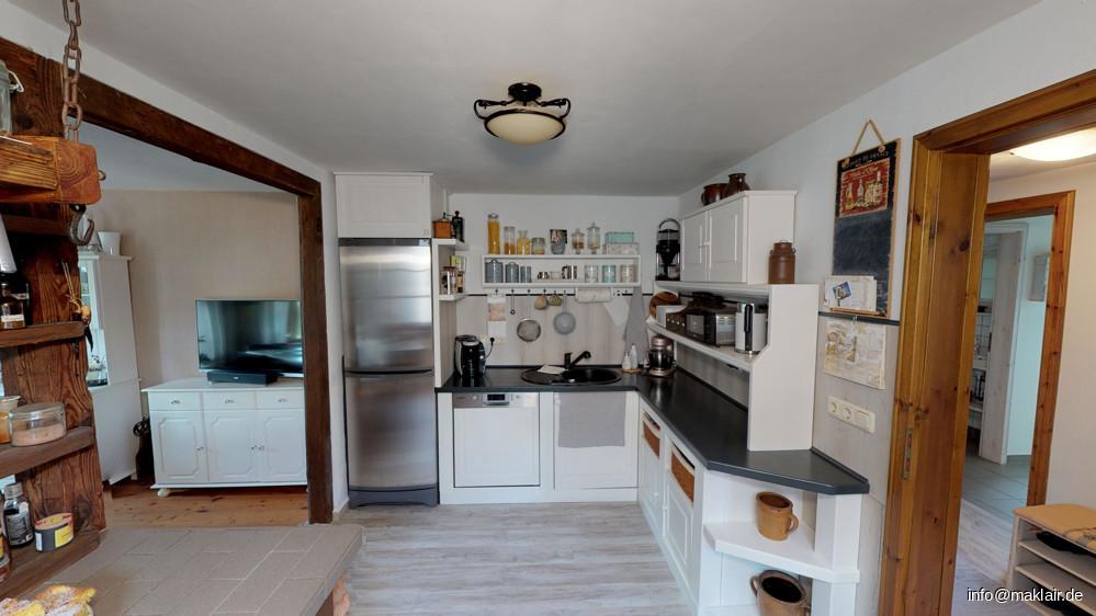 Küche - 1