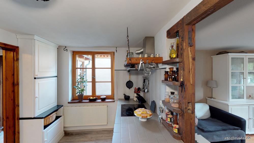 Küche - 2