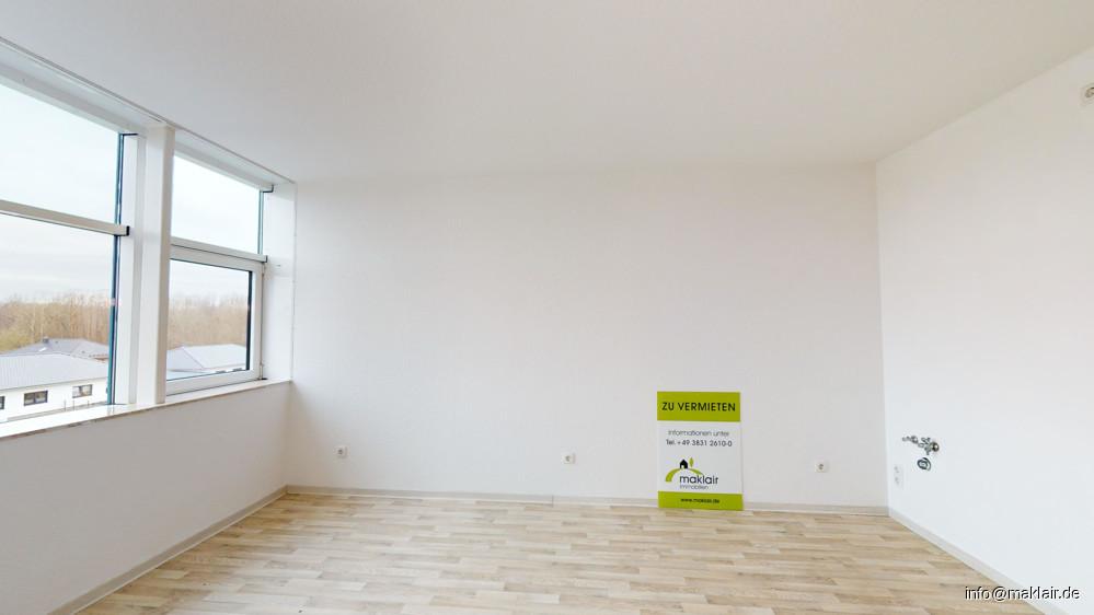 Wohnzimmer mit Küche (Bild 1)