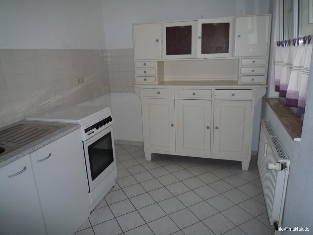 Küche (ohne Inventar)