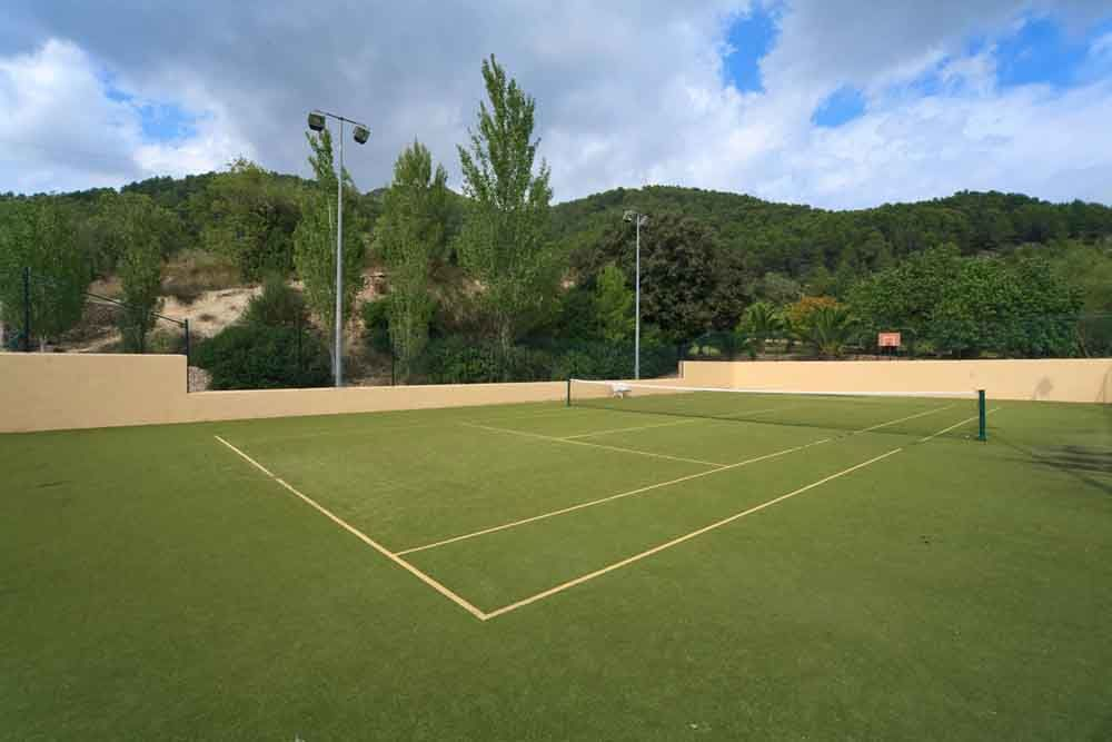Exceptional property in Puigpunyent