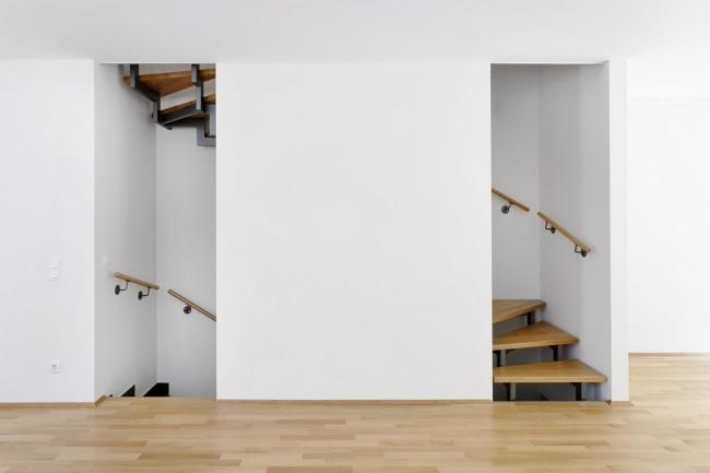 WA 10 West - Treppe 2