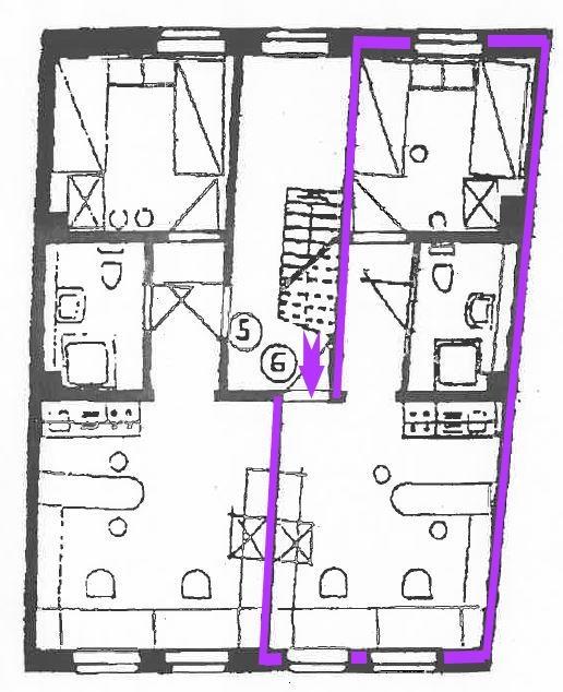 1635-Grundriss