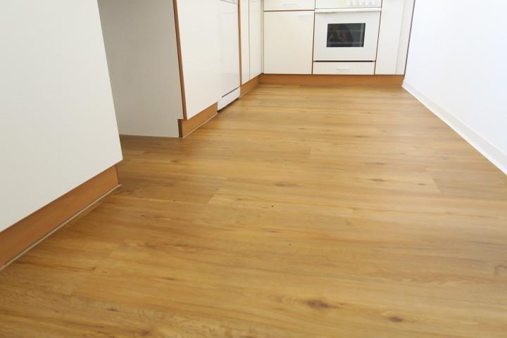 0670-Küche Fußboden