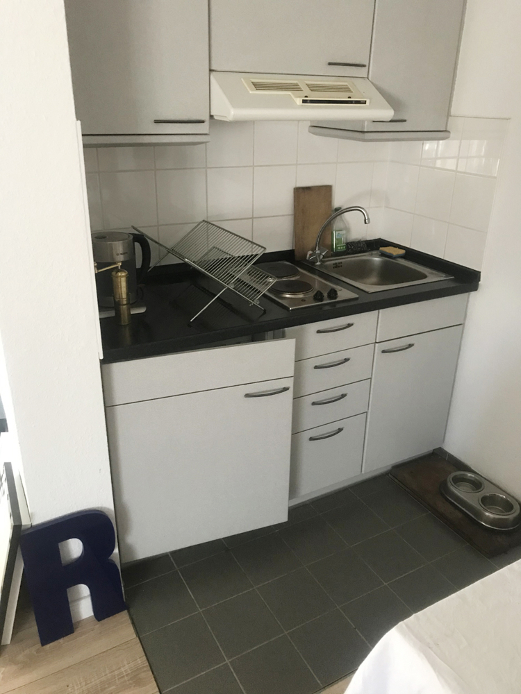 2162-Einbauküche