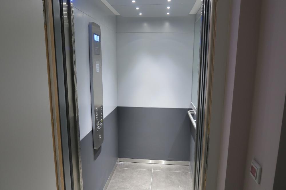 2719-Fahrstuhl mit Whg.Zugang