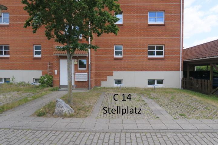 3276-Stellplatz C 14