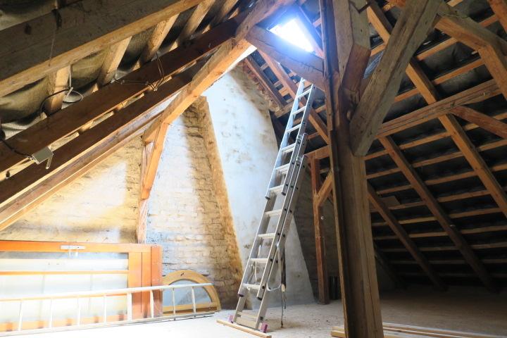 3290-Dachboden Ansicht 2
