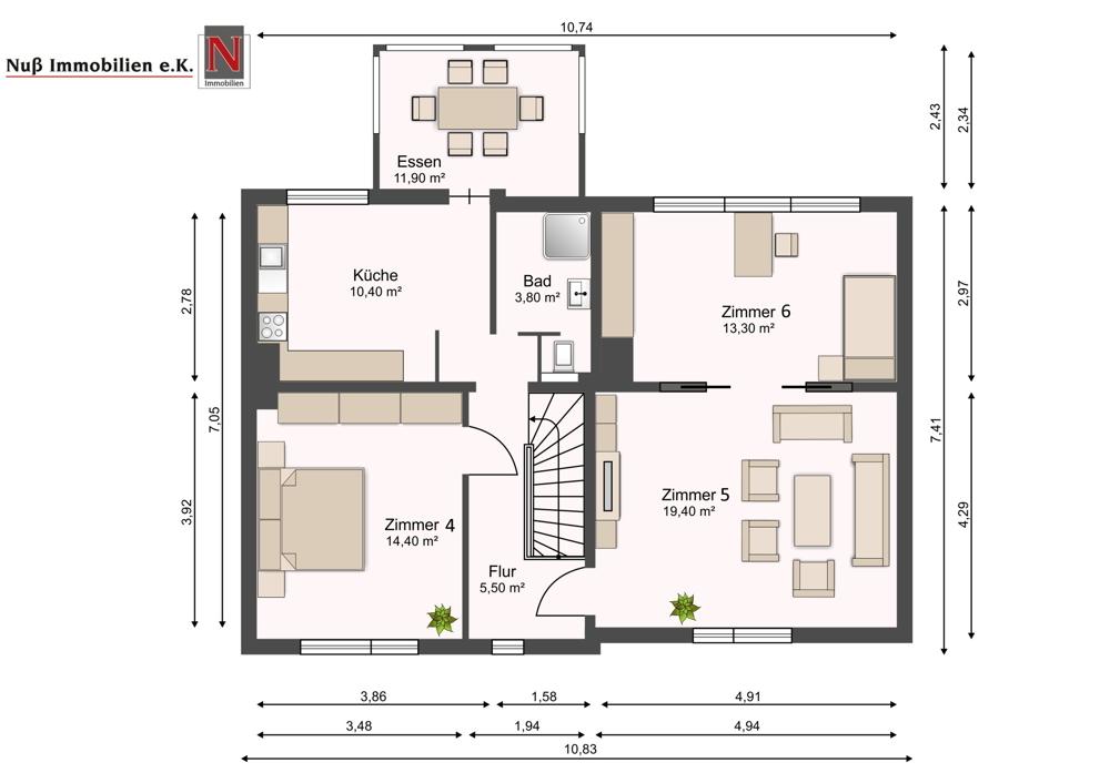 3290-Obergeschoss