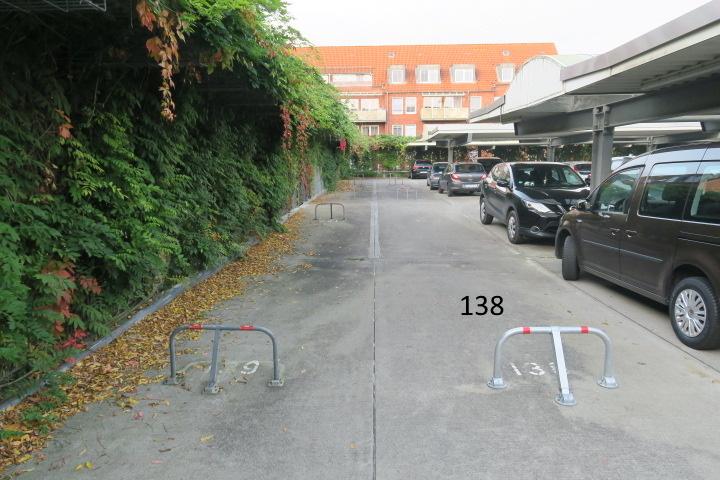 Stellplatz 138