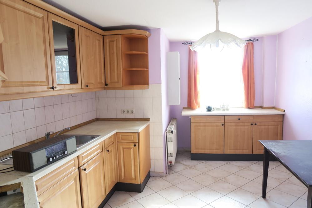 3366- E 1 - Küche