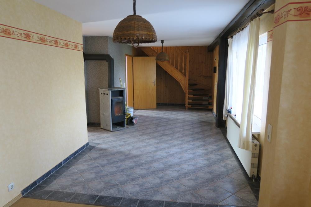 3366- E 1 - Wohnzimmer Ansicht 1